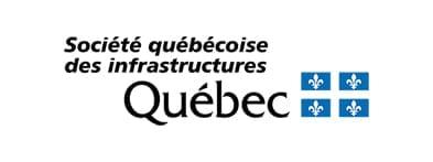 Société québécoise des infrastructures, client Systel